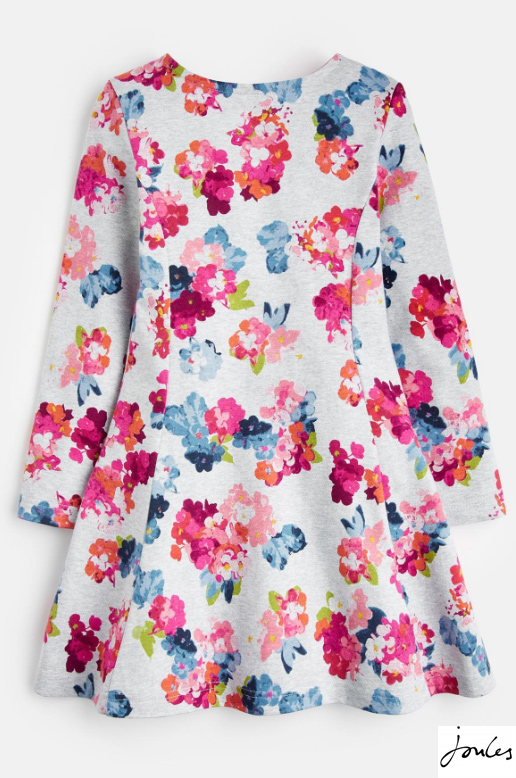 ROBE JUNIOR FILLE JOULES